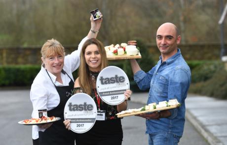 Taste of Kerry launch 2