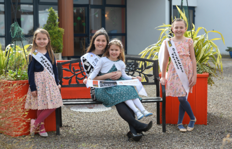 Rose of Tralee Rose Bud launch 2