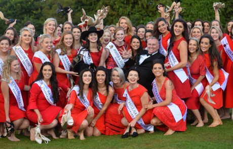 Rose of Tralee Dome Tickets on Sale 1