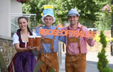 Rose German Oktoberfest 1