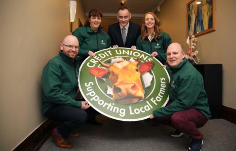 Cara Credit Union Lending Team