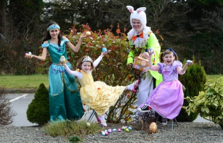 Easter In Tralee 2