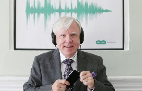Francis Brennan Specsavers Audiologists