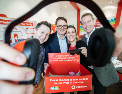 Vodafone Tralee Announce Autism Friendly Retail Hours