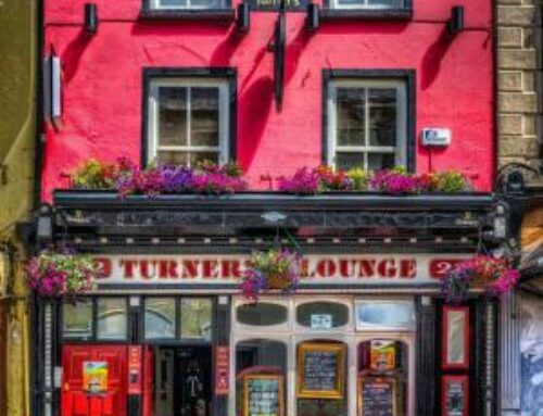 Turner's Bar is Back But What About Their Famous Irish Coffee