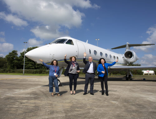 Kerry International Film Festival Takes Flight With Kerry Airport