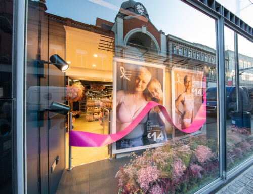 Penneys Tralee to stock new collection  in support of Breast Cancer Awareness month
